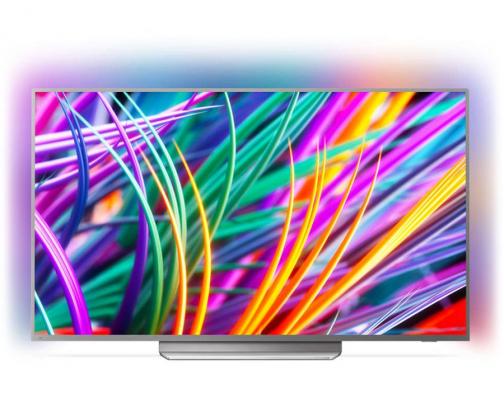 Philips 55PUS8303 Ambilight Ultra HD 4K HDR 120hz + voucher Netflix o wartości 120 zł gratis na x-kom.