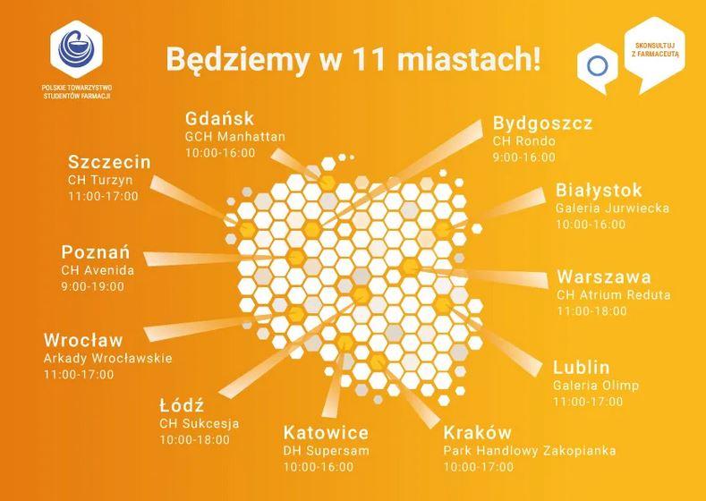 Cukrzyca - Skonsultuj z Farmaceutą - Ogólnopolska Akcja Edukacyjna - darmowe pomiary, porady, konsultacje i analizy 30.11.2019r.