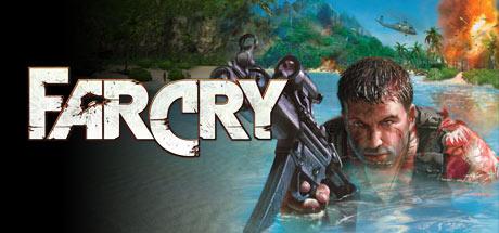 Gry i dodatki z serii Far Cry przecenione @ Steam