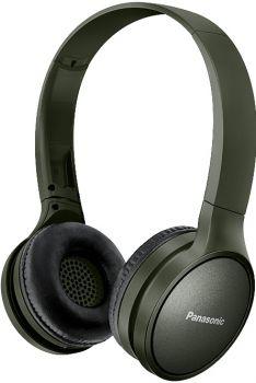 Słuchawki Bluetooth PANASONIC RP-HF410BE-G Zielone