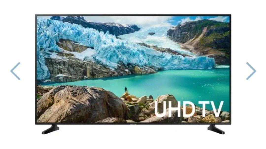 TV Samsung UE55RU7092