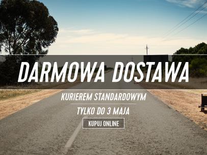 Darmowa dostawa bez minimalnej kwoty zamówienia @ House