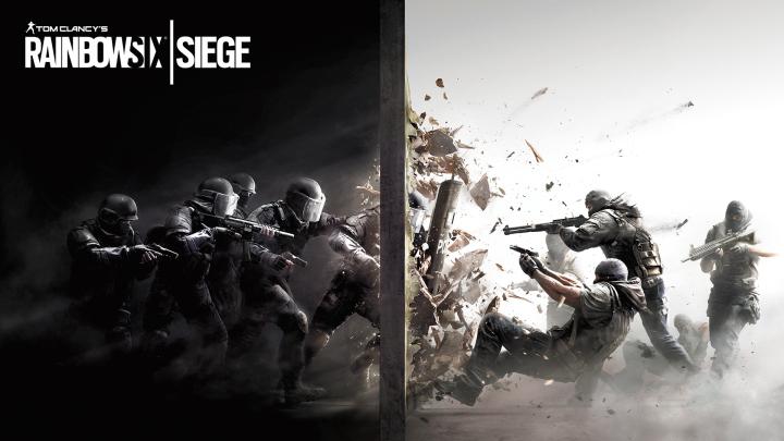 Tom Clancy's Rainbow Six Siege DARMOWY WEEKEND oraz promocja do - 70%