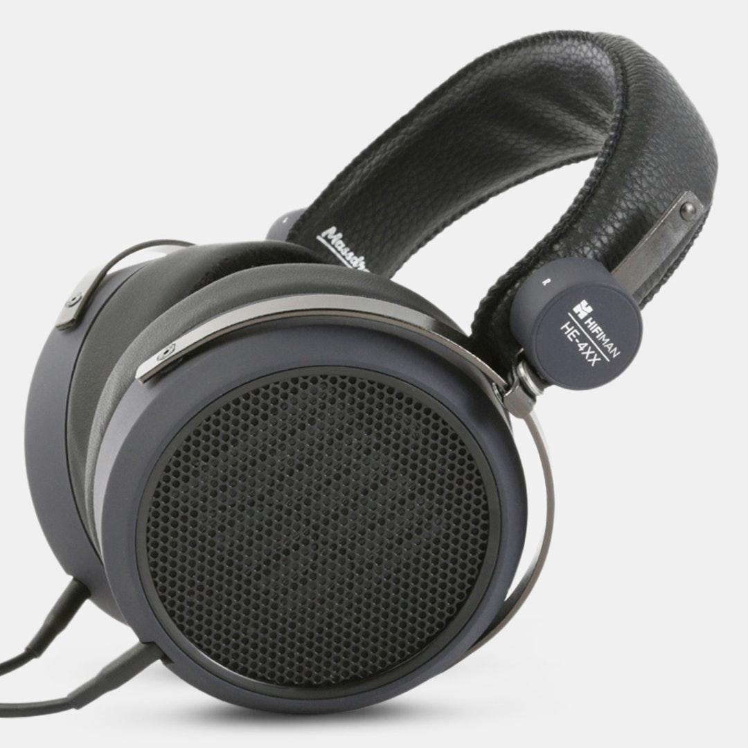Słuchawki planarne HIFIMAN HE4XX