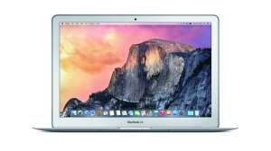 Macbook Air 13 4GB 128GB