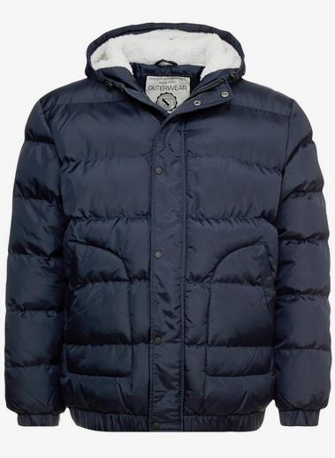 Kurtka zimowa Jack´s Sportswear za 228,95zł z dostawą (duże rozmiary, dwa kolory) @ Zalando Lounge
