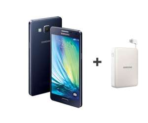 Samsung Galaxy A5 A500F LTE + Power Bank 8400mAh @ X-kom
