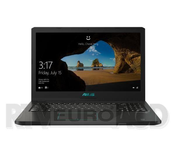 Laptop Asus w RTV AGD tańszy o 300