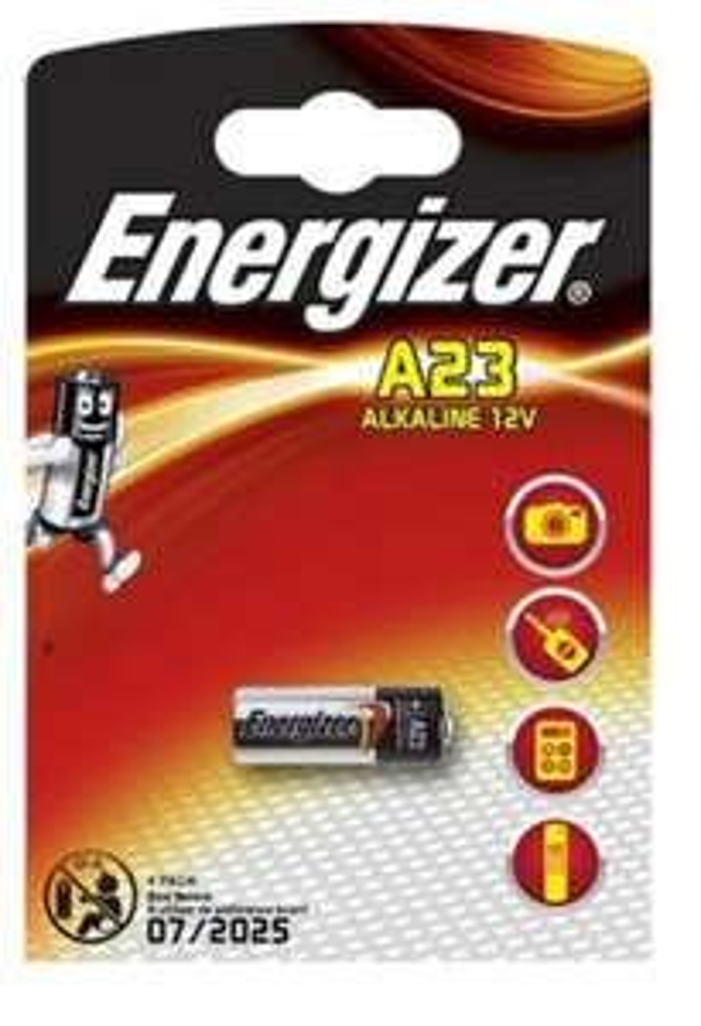 Bateria Energizer A23 12V - OBI