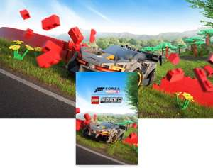 Dodatek LEGO Speed Champions do Forza Horizon 4 (Xbox + PC)