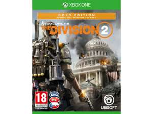 The Division 2 - Gold Edition na Xbox One
