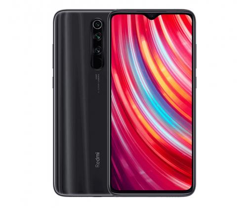 Xiaomi Redmi Note 8 PRO z polskiej dystrybucji
