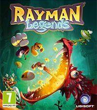 Rayman Legends | Epic Games Store | od 29 listopada