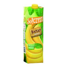 Nektar z Banana 1l z 7nieBo