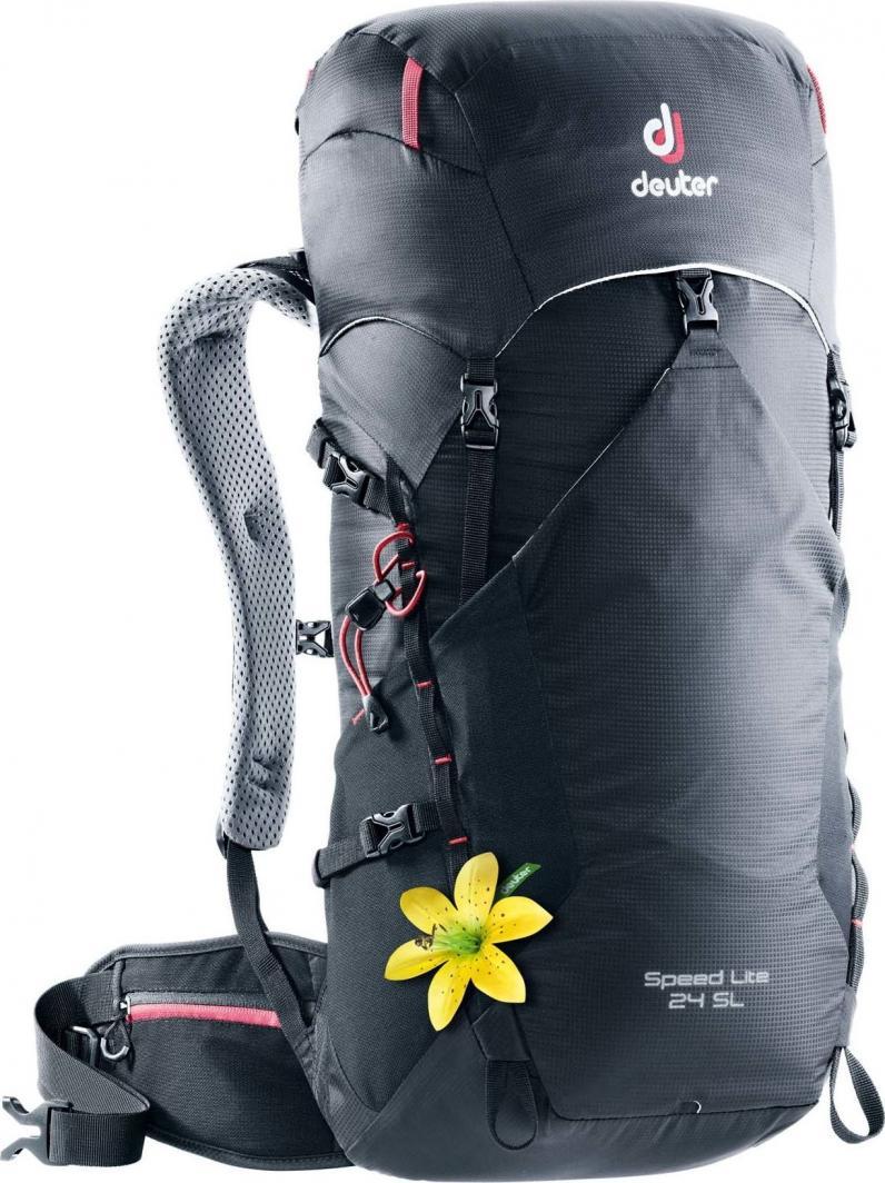 Plecak trekkingowy Deuter Speed Lite 24 SL black (i inne modele Deuter-a)