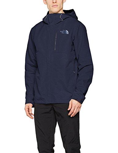The North Face Dryzzle męska kurtka przeciwdeszczowa Gore Tex