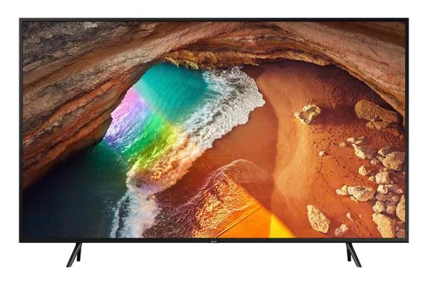 Telewizor SAMSUNG QE55Q60RA -500zł + Darmowa dostawa !