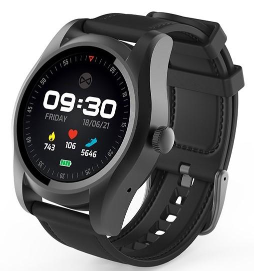 Smartwatch FOREVER SW-200 GPS, pulsometr, SIM, BT