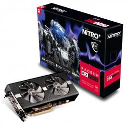AMD Sapphire Nitro + Radeon RX 590 8 GB karta graficzna caseking.de