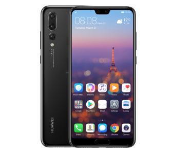 Huawei P20 Pro czarny 6/128 GB + mapa Europa-nawigacja Navitel Navigator 12 m-cy za 1 zł. Smartfon z dystrybucji PL (sklep Ole Ole!)