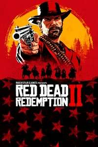 Red Dead Redemption II PC (klucz Rockstar)