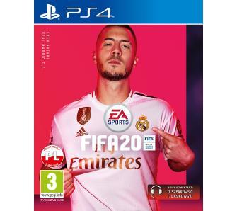 FIFA20 PS4 / XBOX One RTVEUROAGD