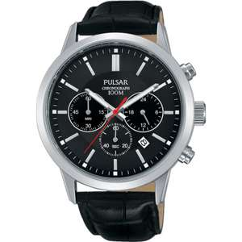 Pulsar Mens Sport Watch PT3751X1