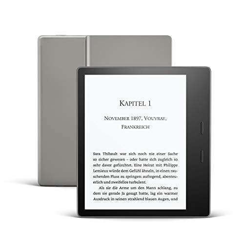 Kindle Oasis 3 (najnowszy model 2019)