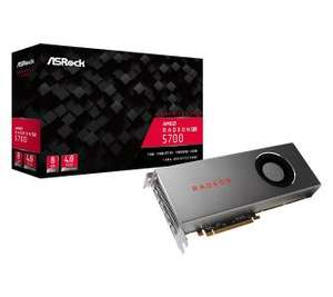 ASRock AMD Radeon RX 5700 8GB referent