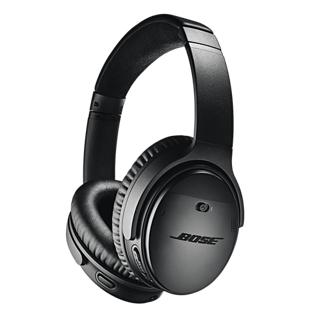 Słuchawki bezprzewodowe QuietComfort 35 II - zregenerowane