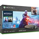 Amazon Warehouse: Konsola Xbox One X 1TB Battlefield V Gold Rush Edycja Specjalna
