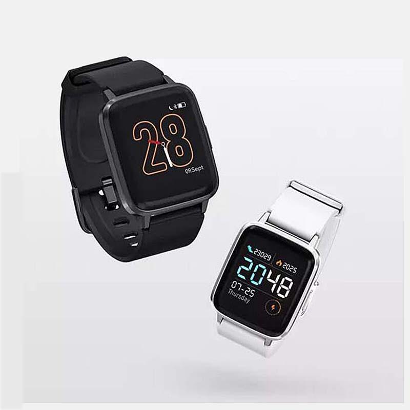 Haylou Xiaomi Youpin inteligentny zegarek - ciśnienie, puls, kalorie