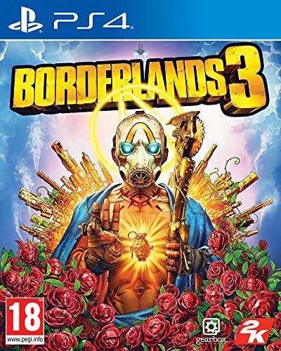 Borderlands 3 PS4 cena z wysyłką Amazon.fr