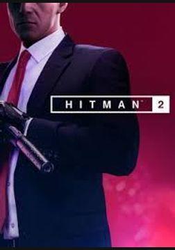 HITMAN™2 w allyouplay.com