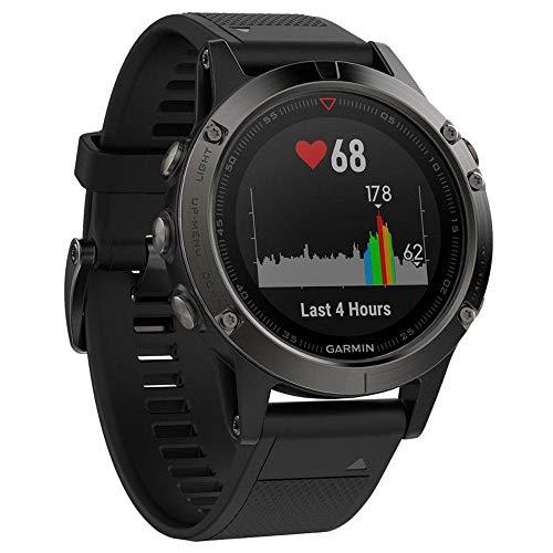 Zegarek sportowy Garmin Fenix 5