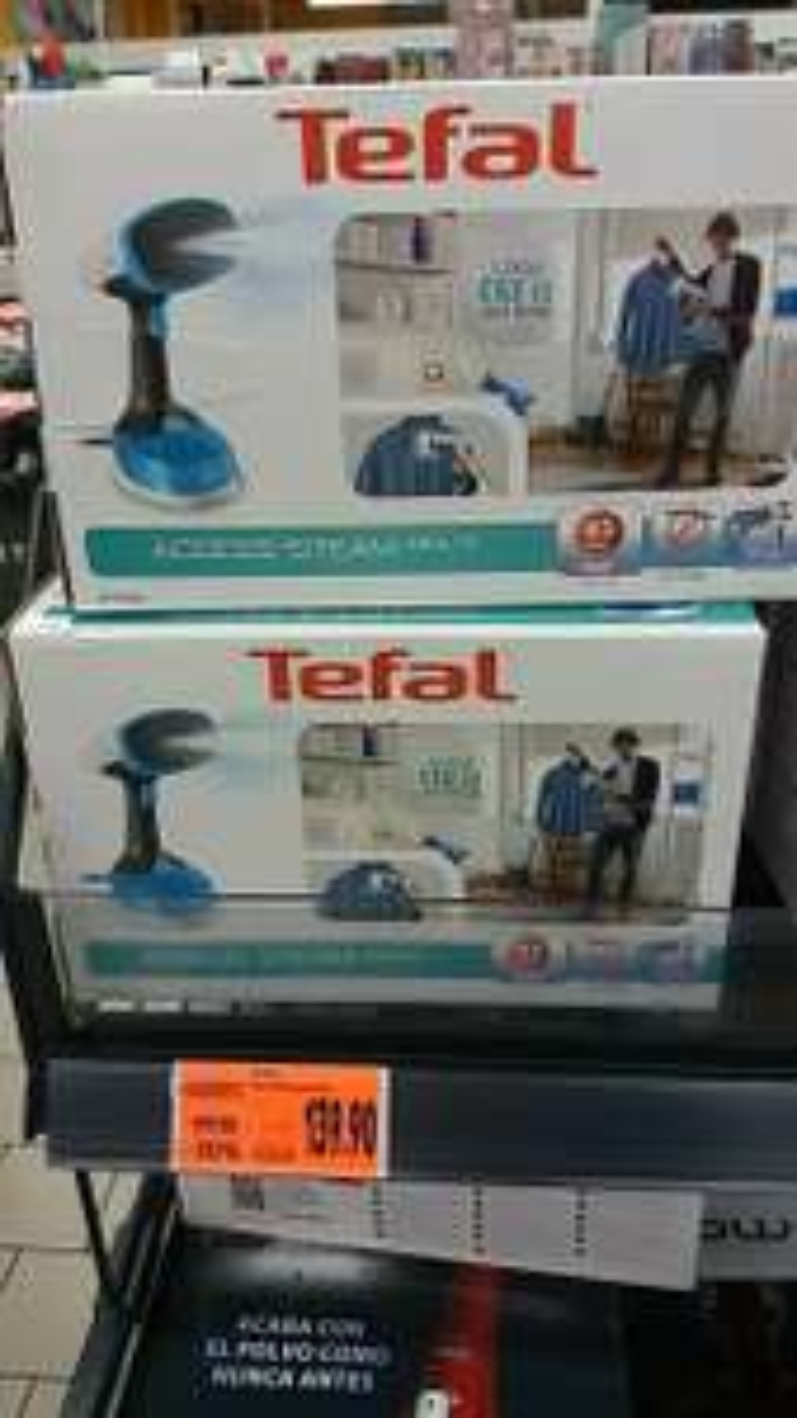 Parownica do ubrań Tefal DT7000