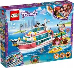 Lego 41381 - Noc Dzieci w Auchan