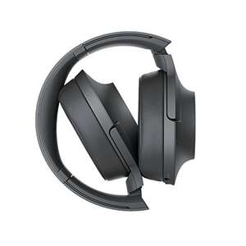 Słuchawki bluetooth Sony WH-H900N -redukcja szumów Noise Cancelling, NFC, do 34 godzin pracy (czarne) z Amazon.it 155,55€ z wysyłką i VAT PL