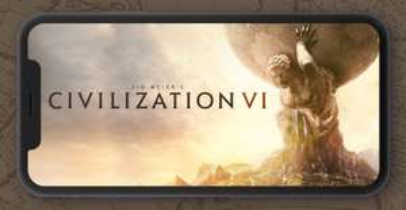 Civilization 6 na IOS