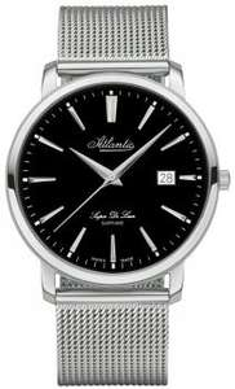 Atlantic 64356.41.61 zegarek.net w opisie pozostałe modele: Dielsel, Casio, Michael Kors, Traser, Vostok,