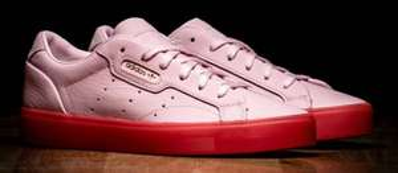 Adidas Sleek W Hyper Pink buty damskie