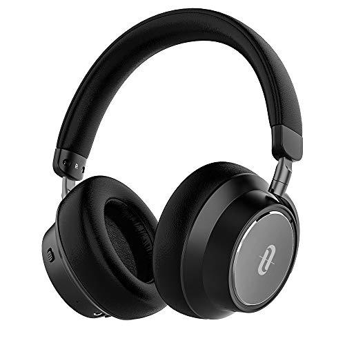 Budżetowe słuchawki bezprzewodowe z ANC (TaoTronics TT-BH046)