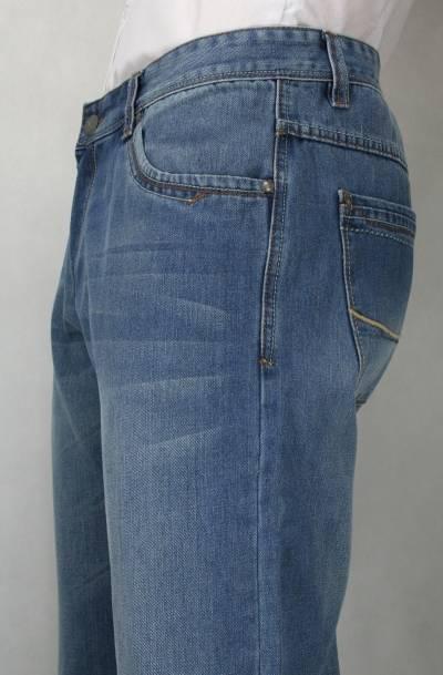 Spodnie Męskie JEANSY