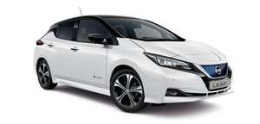 Nissan Leaf 2 Samochód elektryczny. Cena oferty uwzględnia dofinansowanie z Funduszu Niskoemisyjnego Transportu