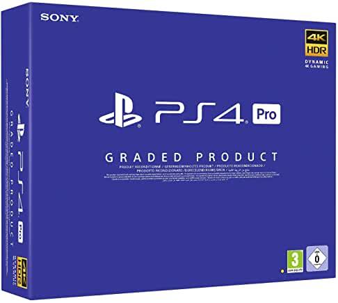 Odnowione PlayStation 4 Pro 1 TB
