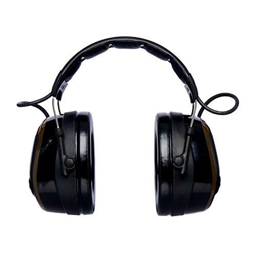Słuchawki ochronne aktywne Peltor Protac Shooter