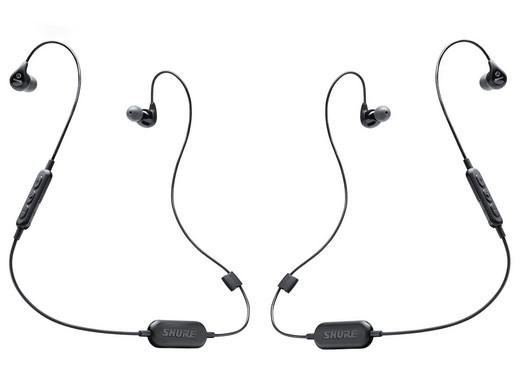 2x słuchawki douszne Bluetooth SE112
