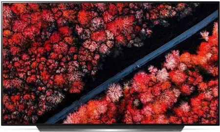 "Telewizor LG OLED 65"" 65C9 4K HDR DOLBY VISION SMART WIFI"