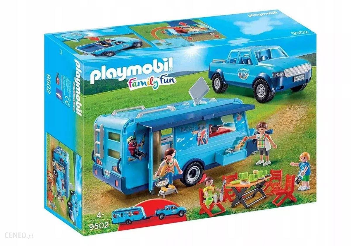 Playmobil zabawki