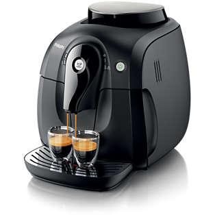 Automatyczny ekspres do kawy Philips HD8650/09 z okazji BLACK FRIDAY 480 zł taniej !